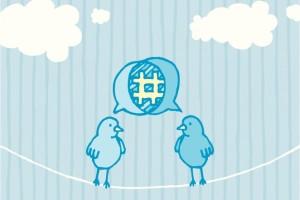 tweet-storytelling
