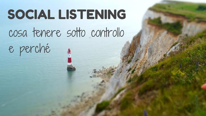 social listening sm