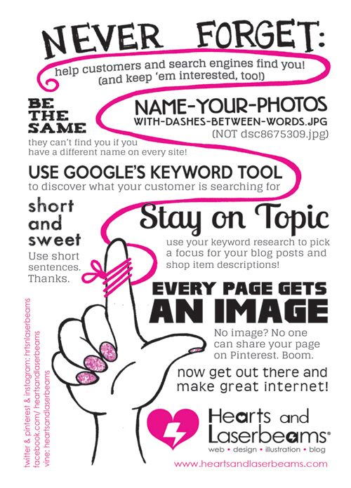 never-forget-tips-seo