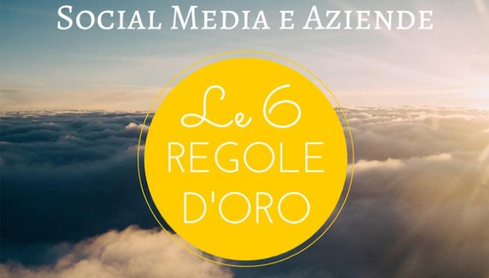 social media e aziende
