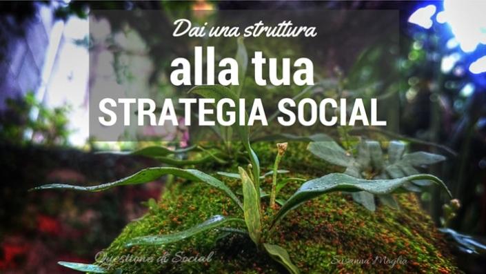 framework strategy