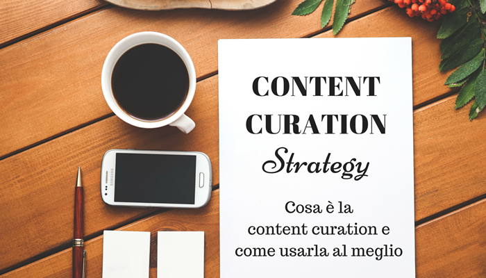 Content curation strategy linkedin1