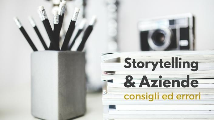 storytelling e aziende